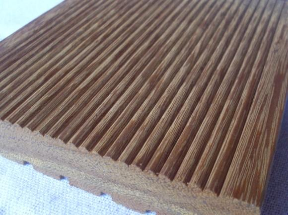 Brazilian angelim amargoso fava decking kd 21 mm x 145 mm for Decking special offers