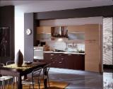 CE Kitchen Furniture - Design Chestnut (Europe) Kitchen Sets Italy