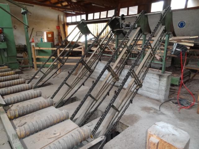 Sawmill-in