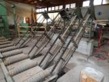 Complete Company For Sale Sawmill - Sawmill in Italy