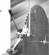 Affilatrici e Manutenzione Macchine, Macchina per Spaccatura Automatica, Armstrong