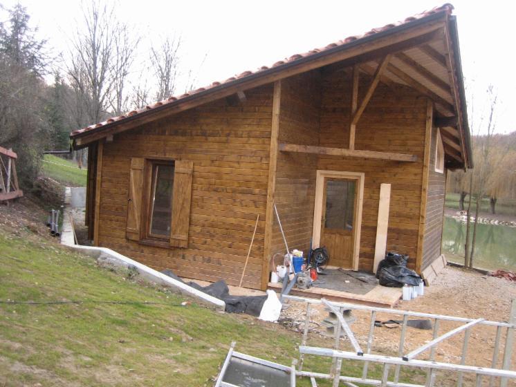Case di legno for Case in legno romania