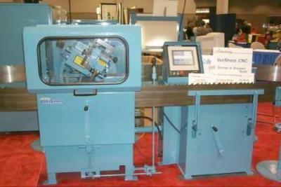 CNC-VARISHARP-Armstrong-Band-Saw