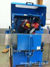 Armstrong rebuilt band saw sharpener No.2
