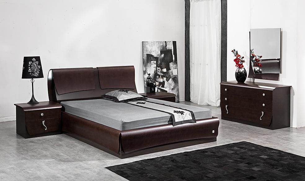 Ensemble pour chambre coucher design 1 0 100 0 pi ces for Chambre a coucher ensemble