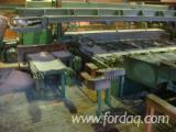 Edger Linck CS6 with mechanisation for sale
