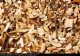 CE Certified Firewood, Pellets And Residues - CE Pine  - Redwood Used Wood 15 mm