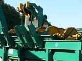 Holzbearbeitung Deutschland - Lohnentrindung