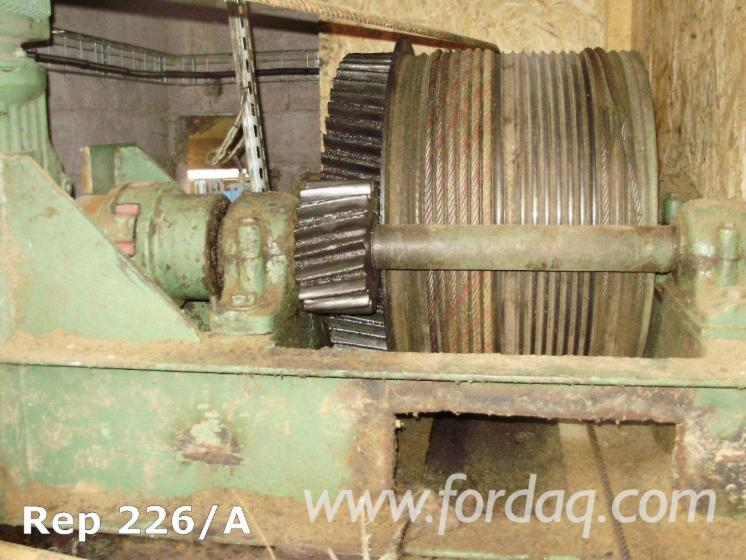 Used-SCHNEIDER-Altivar-71w-E5-2012-Solid-Wood-And-Panel-Sawing-Machines---Other-For-Sale