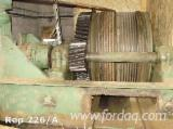 Schneider Woodworking Machinery - Used SCHNEIDER Altivar 71w/E5 2012 For Sale France