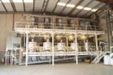 薪炭材-木材剩余物 - 其他能源产品 杏仁壳
