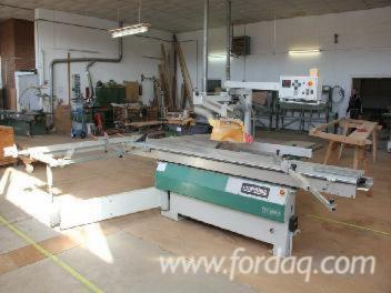 For Sale Sliding Table Saw Panhans 690 B