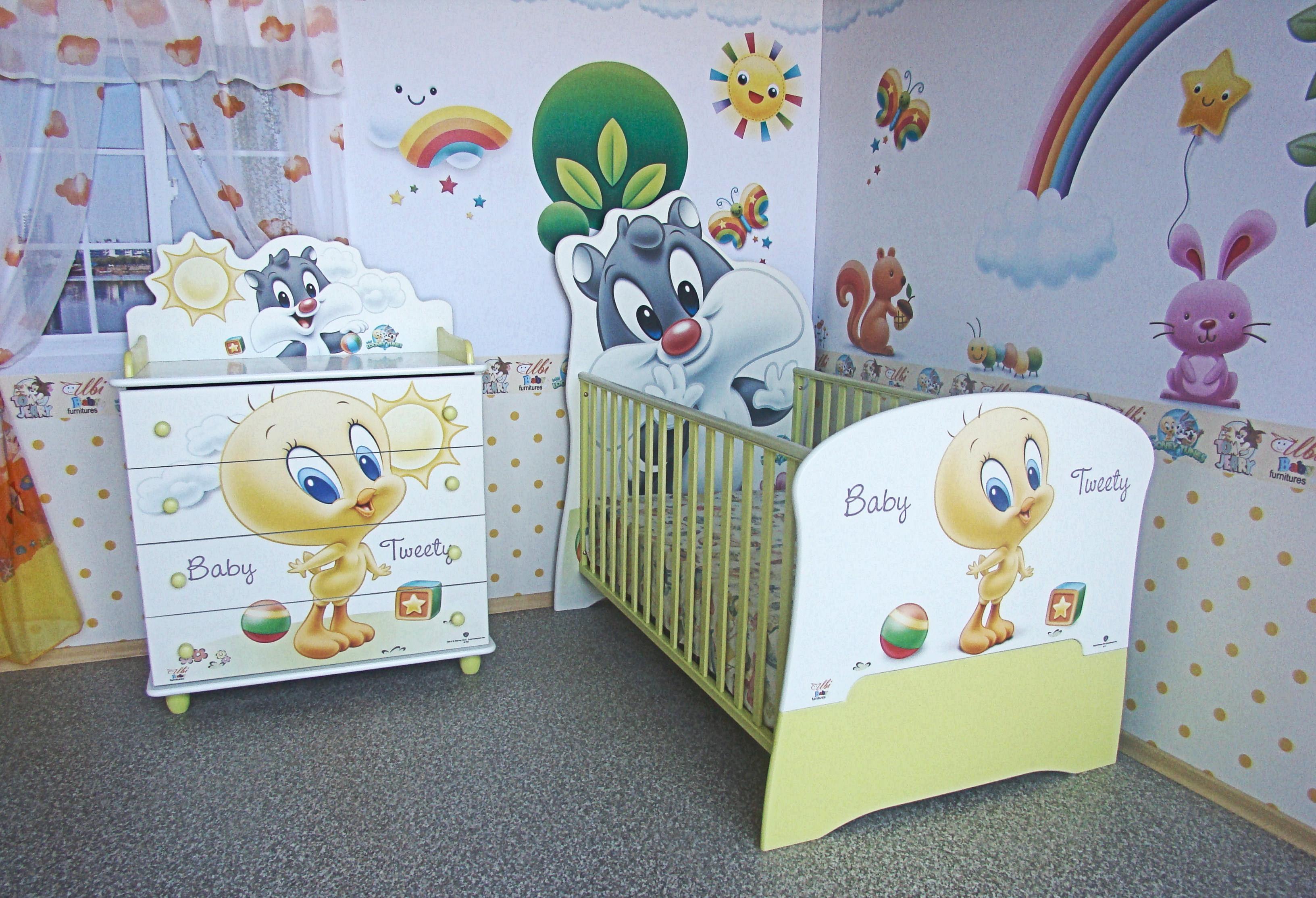 Camerette Bambini Design: Design per cameretta bambini incredibili ...