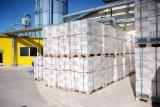 Firelogs - Pellets - Chips - Dust – Edgings Poland - Wholesale Sosna Wood Briquets in Poland