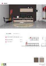 Living room and bedroom furniture