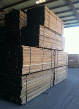Hardwood  Sawn Timber - Lumber - Planed Timber USA - 8/4 FAS/1F White Oak