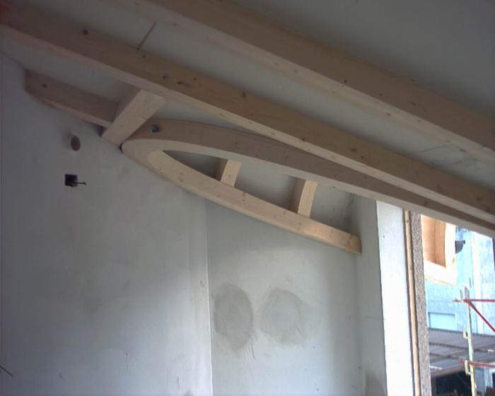 lamell coll poutres courbes ou profil es vari tipi. Black Bedroom Furniture Sets. Home Design Ideas