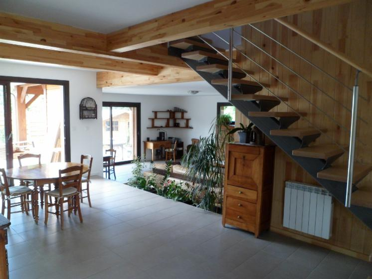 maison bois qualite