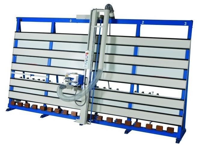 scie panneaux verticale 2100 4ttrm partir de 8500 00 ht. Black Bedroom Furniture Sets. Home Design Ideas