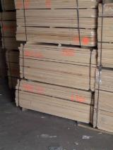 FSC Sawn Timber - Beech edged Grade FAS , NO 1 , No 2 common