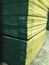 Laubschnittholz, Besäumtes Holz, Hobelware  Zu Verkaufen Italien - Bretter, Dielen, Eiche