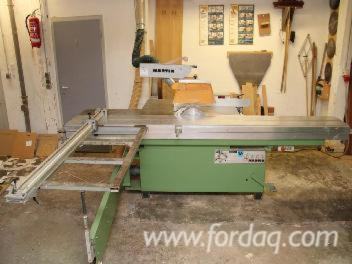 For Sale Sliding Table Saw Martin T72
