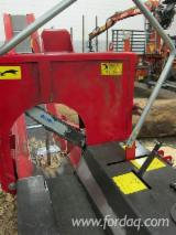 Used 2008 japa 370 Sawmill in Italy