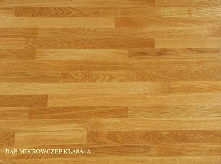 实木板, 橡木树(欧洲的)