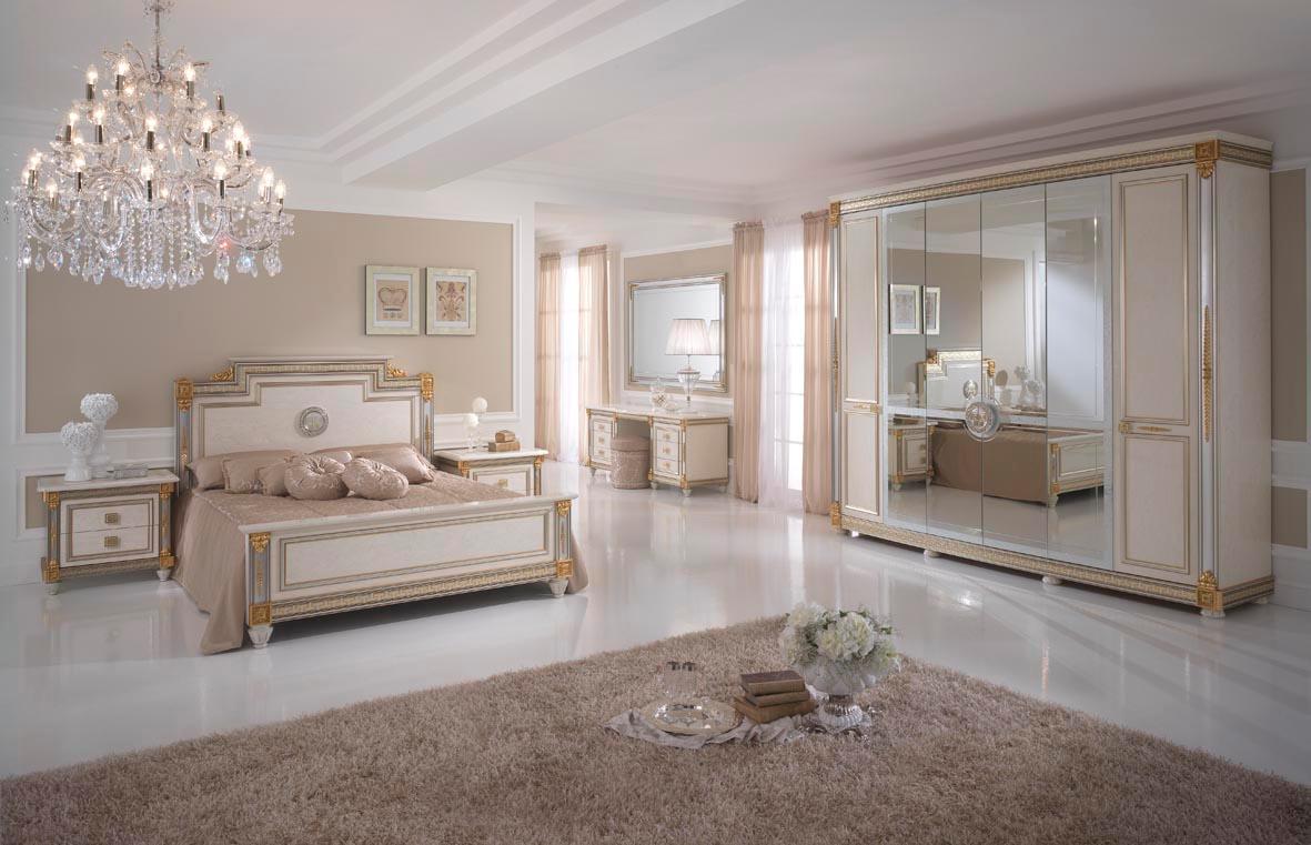 Arredamento Camera Da Letto, Traditional Design / Classique Design, 1 ...