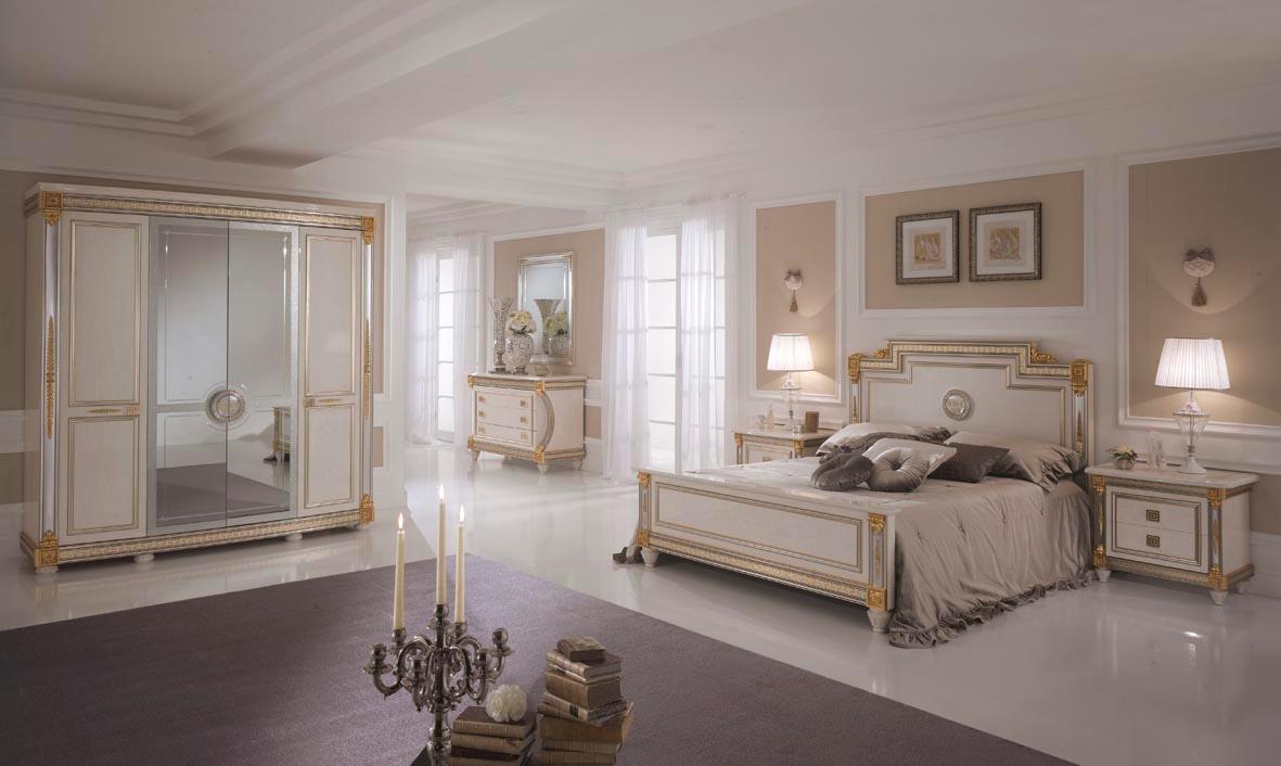 Arredamento camera da letto vintage ~ canlic for .
