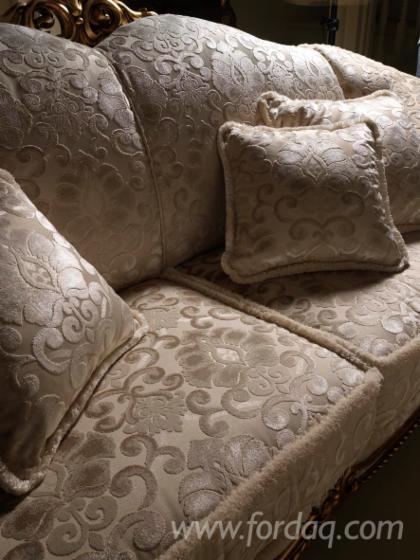 Design Living Room - DONATELLO COLLECTION