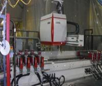 CNC plants, CNC Machining Center