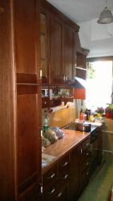 FSC Certified Kitchen Furniture - Oak Kitchen Cabinets