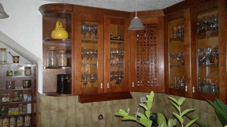 Küchenschränke, Zeitgenössisches, 1.0 - 2.0 lkw-ladungen pro Monat