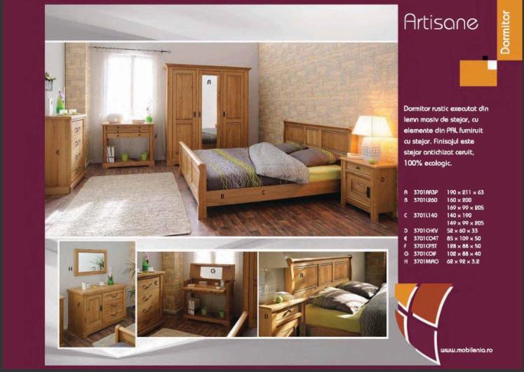 Chambre bois massif chambre coucher amenagement chambre for Chambre a coucher bois massif moderne