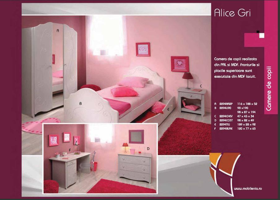 Set camerette per bambini design 1 0 1000 0 pezzi - Camerette design bambini ...