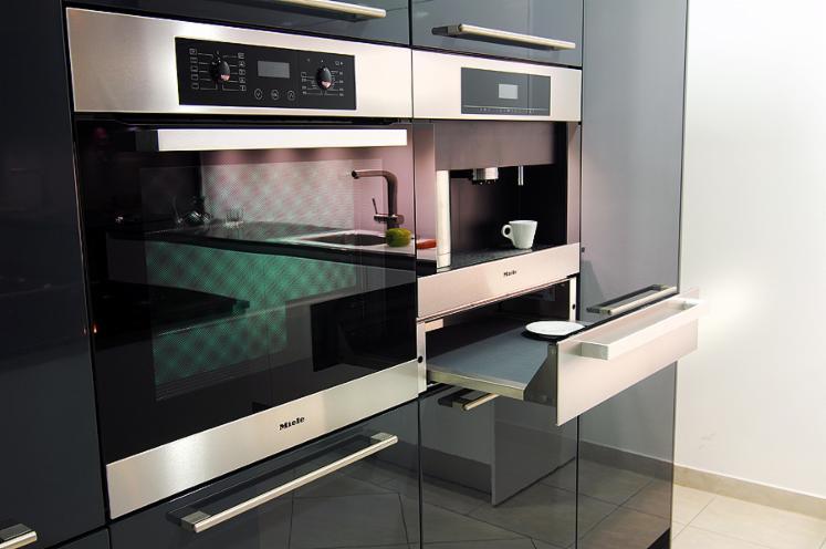 Vend ensemble de meubles de cuisine contemporain autres for Cuisine en contreplaque