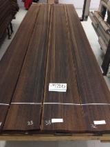 null - Fumed Oak Veneer, 0.6 mm Thick