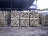 Buying oak and beech firewood of 25/33 cm