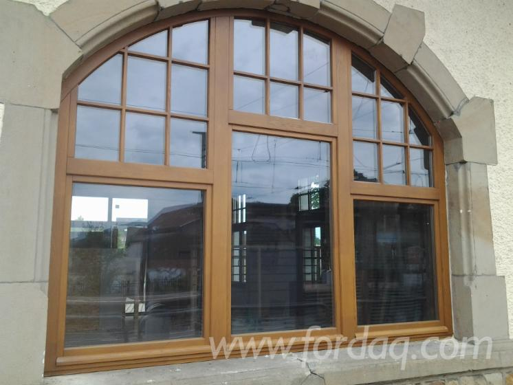 Softwoods--Doors--Fir-%28Abies-alba--pectinata%29