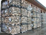 Firelogs - Pellets - Chips - Dust – Edgings PEFC FFC - Wholesale PEFC/FFC All specie Firewood/Woodlogs Cleaved in Germany
