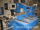 Woodworking Machinery For Sale France - Used 2000 ISELI MECOMAT 598 IP54 Surface Planer - 1 Side in France