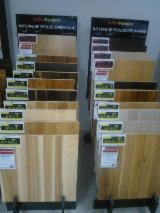 Engineered Wood Flooring - Multilayered Wood Flooring FSC - 120 mm Oak (European) Engineered Wood Flooring from Poland