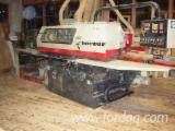 Woodworking Machinery Austria - Used 1996 Weinig Unicontrol 6 Double End Tenoning Machine in Austria