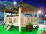Buy Or Sell Wood Kiosk - Gazebo - Kiosk