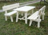 批发庭院家具 - 上Fordaq采购及销售 - 花园套装, 传统的, 1.0 - 100.0 片 每个月