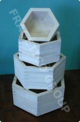 Groothandel Tuinproducten - Koop En Verkoop Op Fordaq - Bloem pot