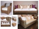 Contract Furniture ISO-9000 - Trading and Supplying Wooden Furniture and Rattan Furniture