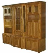 Contemporary Dining Room Furniture - Contemporary Beech (Europe) Display Cabinets in Romania