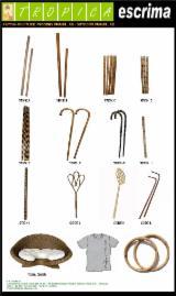 Tool Handles Or Sticks - Rattan Sticks